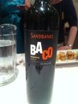 Sandbanks Baco Noir Reserve - $19.95