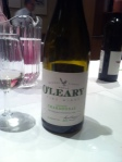 O'Leary Chardonnay - Vineland Estates - $14.95
