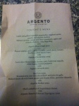 Argento Tasting 005